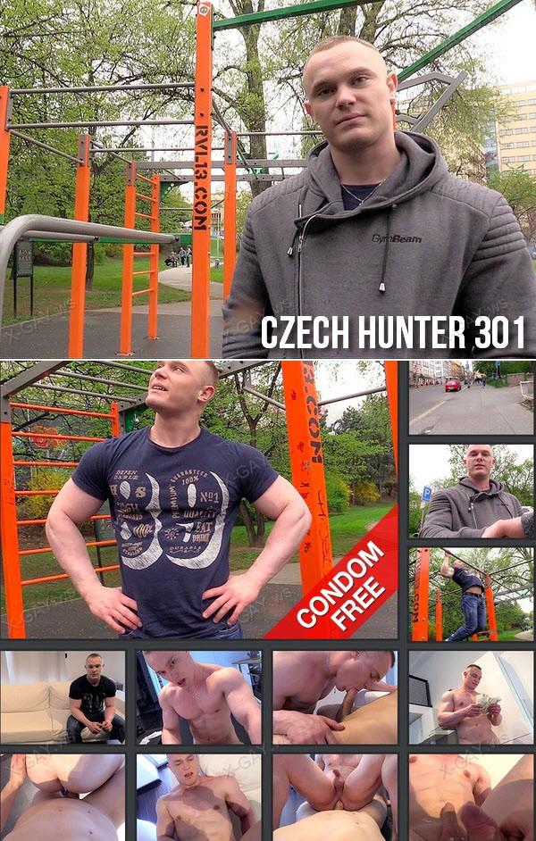 CzechHunter 301 (Bareback)