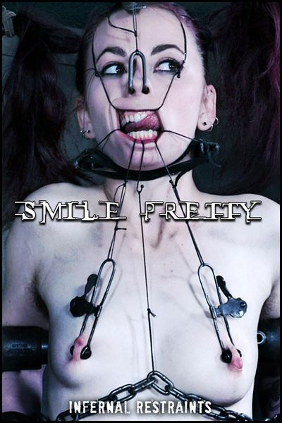 Smile Pretty – Ivy Addams | HD 720p | Release Date: June 2, 2017