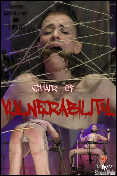 779 Chair of Vulnerability – Abigail Annalee | Full HD 1080p | Release Date: June 4, 2017