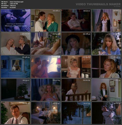34v95tjec95j - Inner Sanctum (1991)