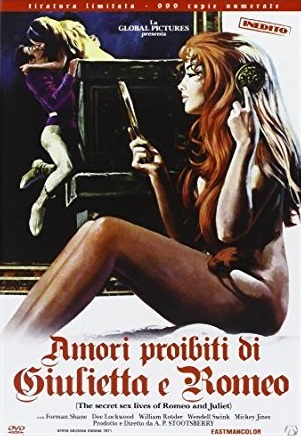 5f566e9qhcbh - The Secret Sex Lives of Romeo and Juliet (Better Quality) (1969)