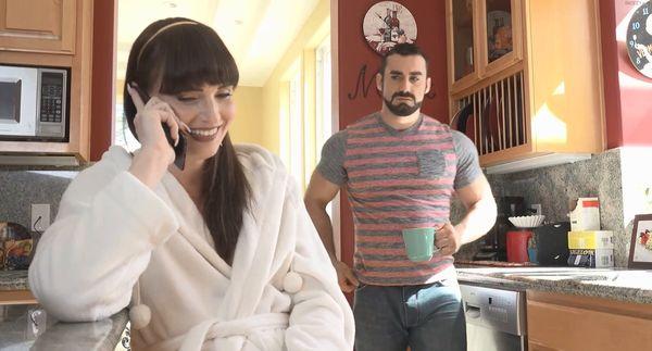 My Transsexual Stepmom (2017) HD