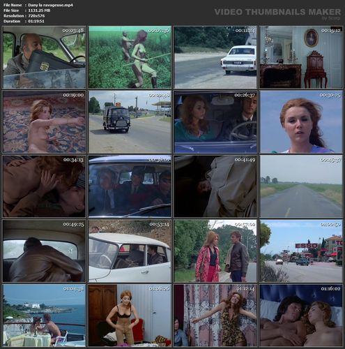 u2kflpqz7afw - Dany la ravageuse (1972)