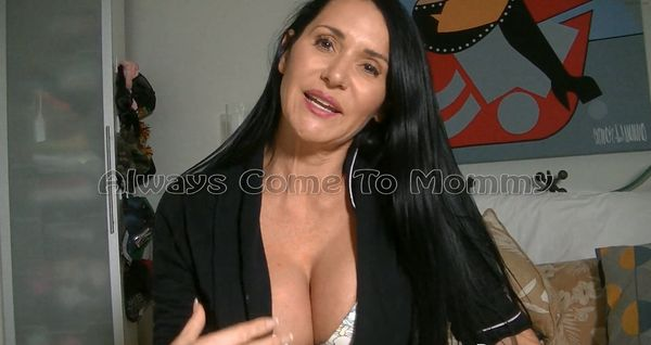 Butt3rflyforu – Always Come To Mommy HD
