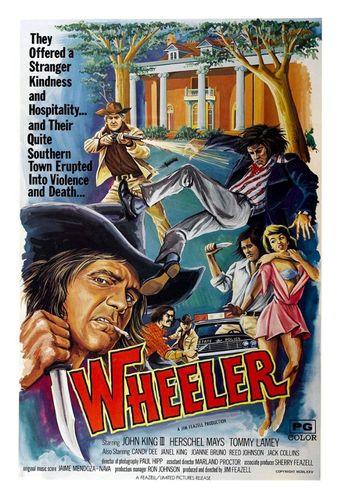 wbafgxv00if7 - Psycho from Texas (1975)