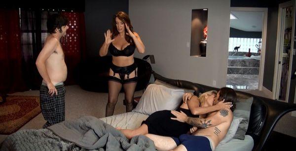 MILF 1289 – Cheating Housewife, The Secret Affair HD
