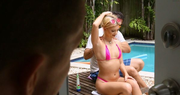 Riley Star – Summer Seduction HD