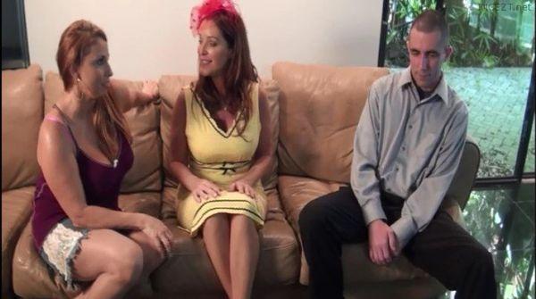 MILF 997 – Aunt Rachel Cums to Visit!