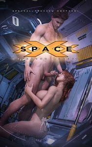 [3D Porn Comic] [LooksCanKill] Backdoor Access [anal sex]