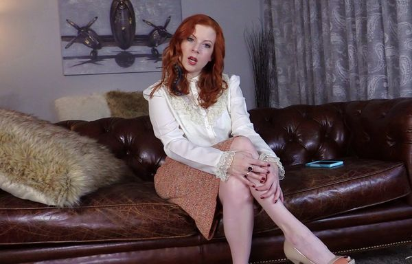 But I Thought You Were a Grower… (Taboo SPH) – Lady Fyre HD