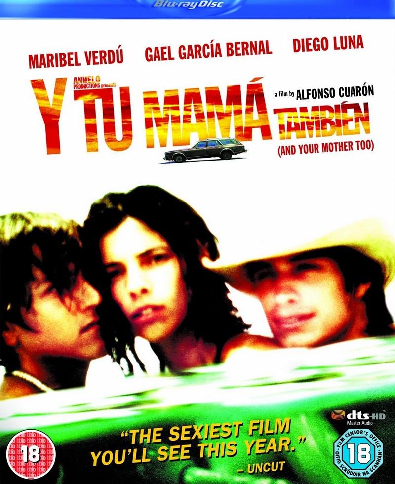Y Tu Mamá También, directed by Alfonso Cuarón   Movie review