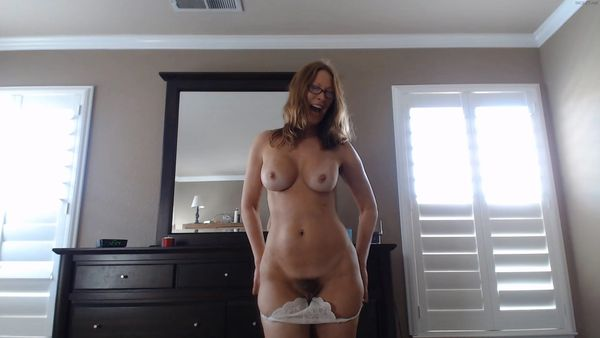 Jess Ryan – Birthday Gift From Step-Mom HD
