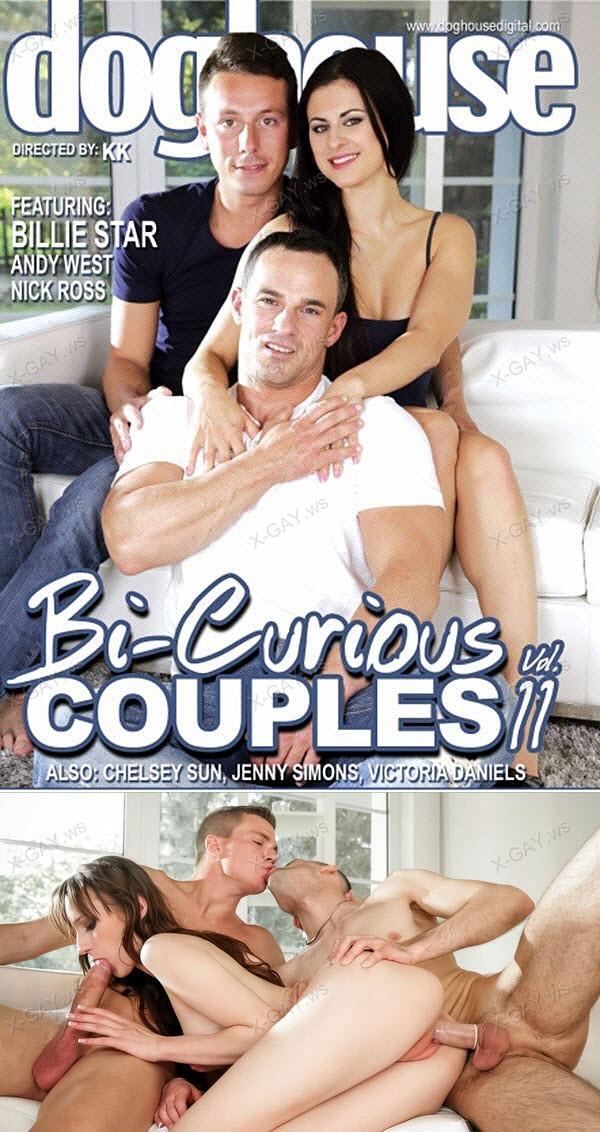 BiEmpire: Bi Curious Couples #11 (Chelsey Sun, Aslan Brutti, Travis)