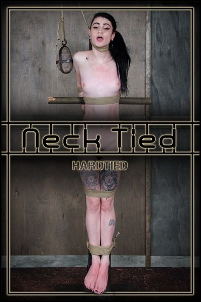 Neck Tied – Lydia Black | HD 720p | Release Date: Jul 19, 2017