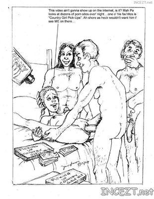 Dave cartoon porn xxx 6