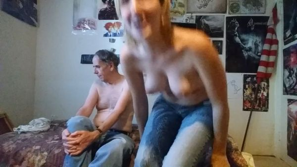 Family Nudity  Real Dad-Daughter In Hd  Family Incest -6970