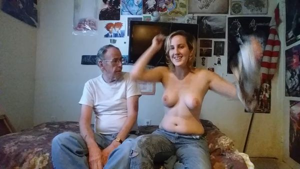 chubby daughter nude father