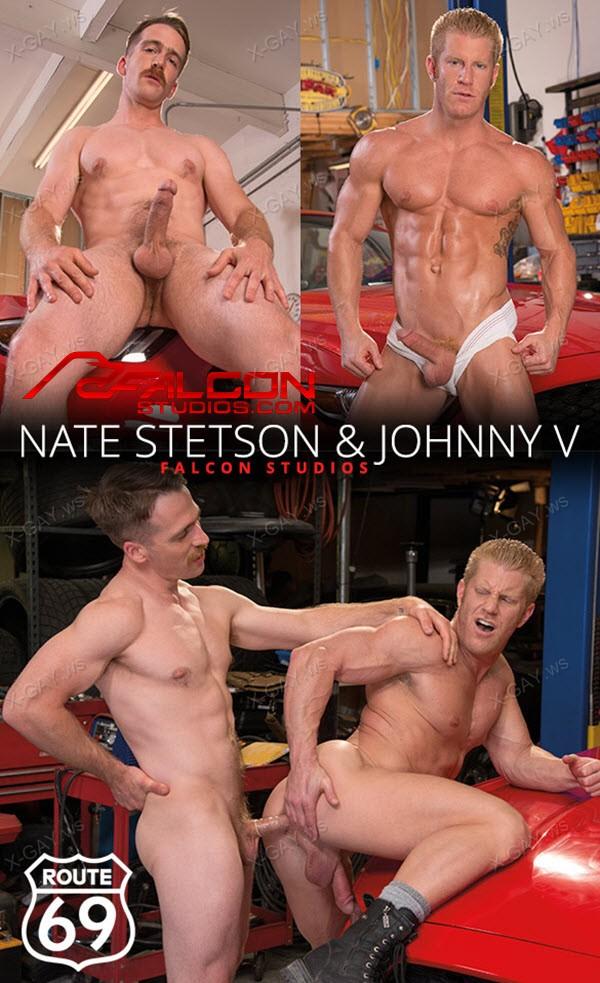 FalconStudios: Route 69 (Johnny V, Nate Stetson)