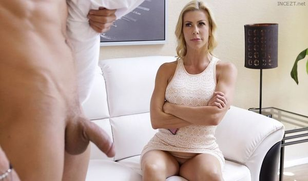 Mom Teaches Sex Alexis Fawx