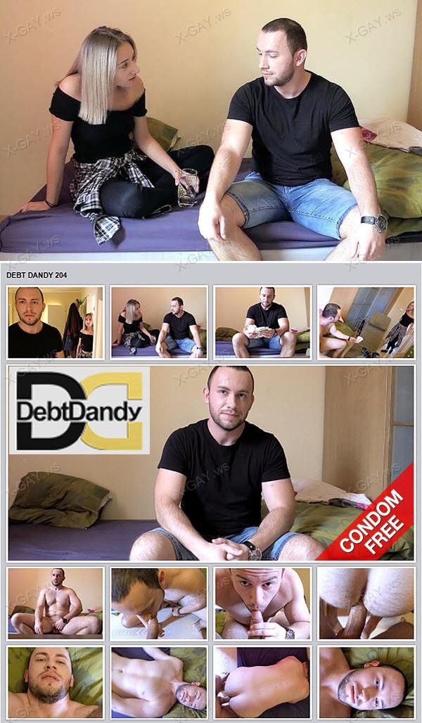 DebtDandy 204 (Bareback)