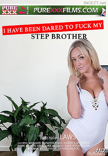 I Have Been Dared To Fuck My Stepbrother HD