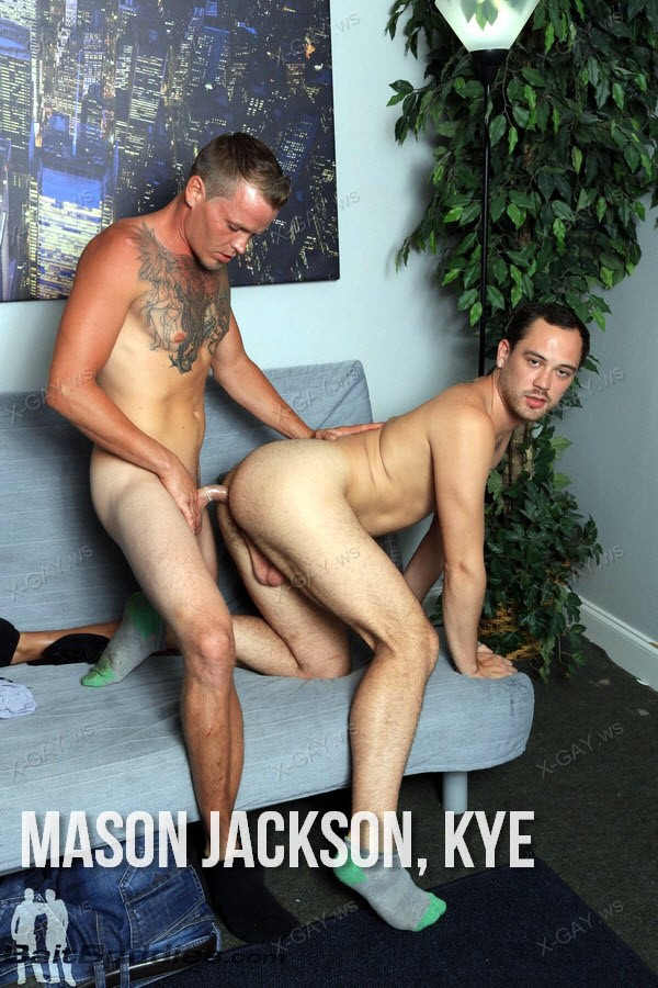 BaitBuddies: Mason Jackson, Kye