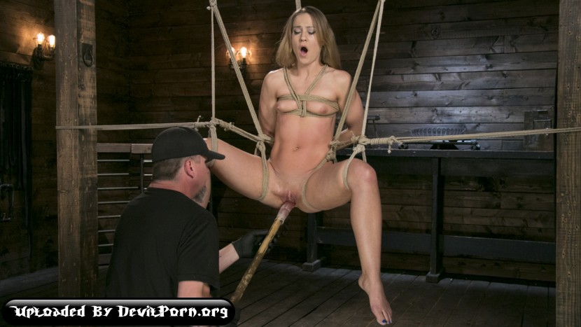 Re: K!NK MEGA THREAD AND BDSM VIDS (daily update)