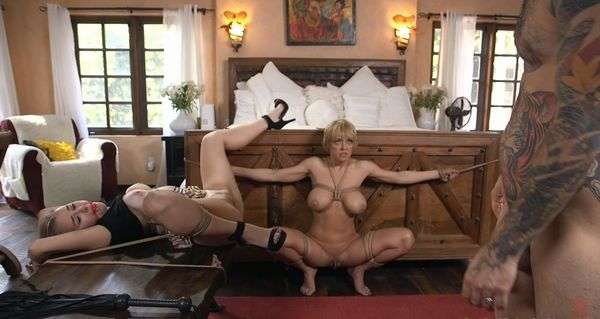 Homewrecker 2: The Rancher's Daughter – Dee Williams, Natasha Blu HD
