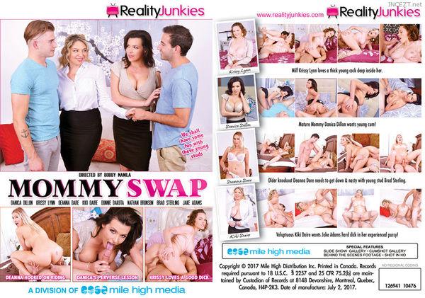 Mommy Swap (2017) HD 1080p