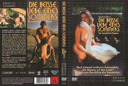 Vintage Erotic Films