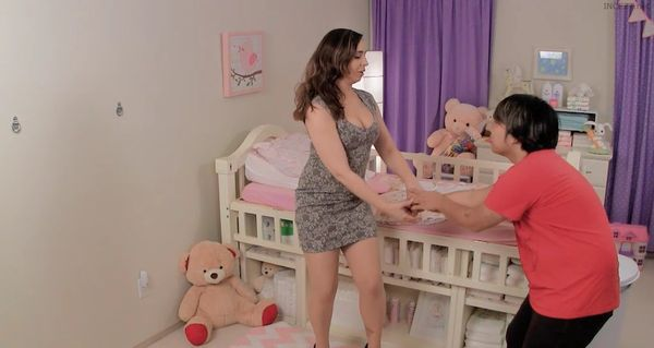 ABDreams – Mommy wants a babygirl!