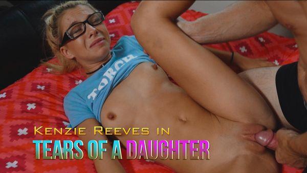Kenzie Reeves in Tears of a Daughter HD