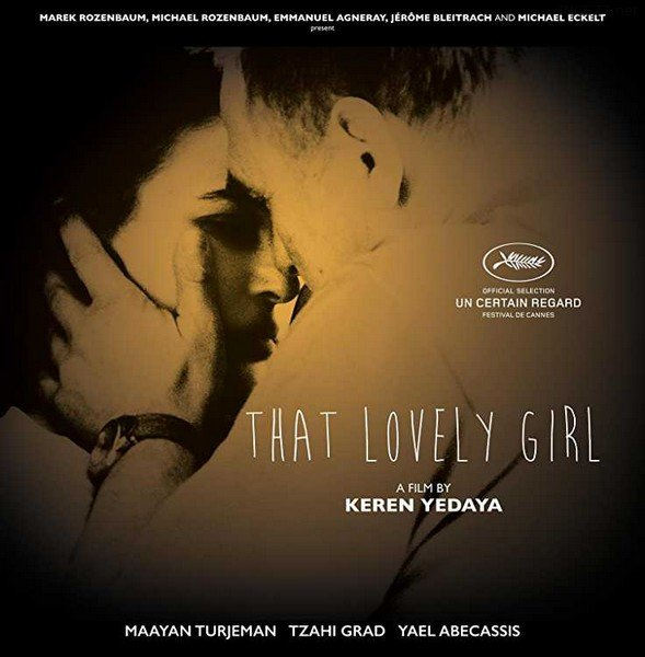 That Lovely Girl (2014) UNCUT HQ Full Version!