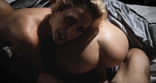 HALF HIS AGE – PART 2 THE THREAT – Kristen Scott, Jill Kassidy, Cherie DeVille HD