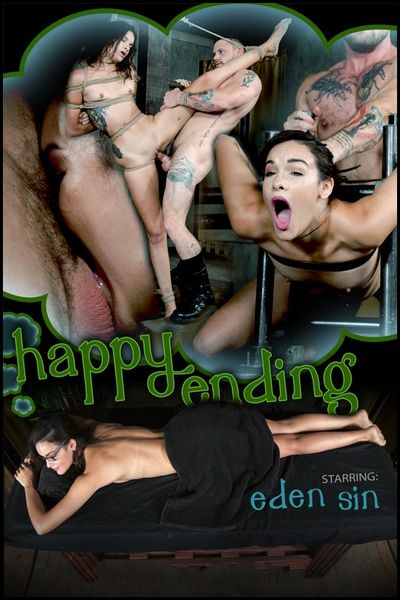Happy Ending – Eden Sin | HD 720P | Release Year: October 2, 2017