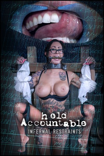 Held Accountable – Lily Lane   HD 720P   Release Year: October 6, 2017