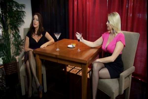 MILF 1455 – Overdeveloped and Milked HD