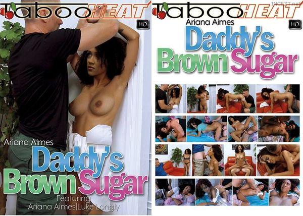 Ariana Aimes in Daddy's Brown Sugar HD
