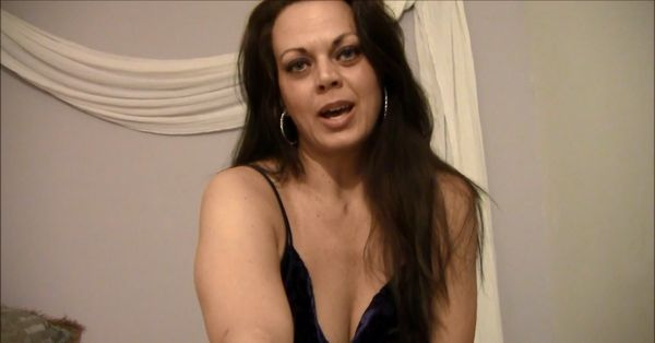 Good Mommy – Diane Andrews HD