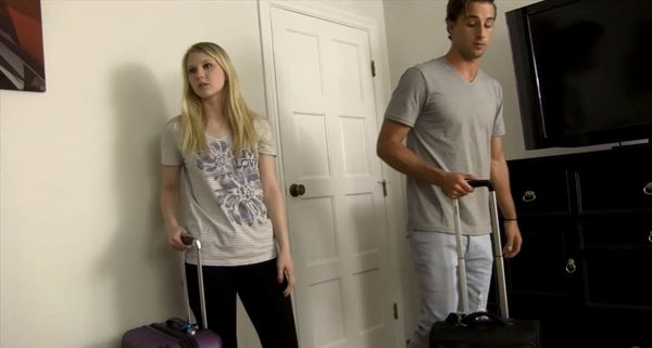 Lily Rader – Uncontrollable Appetite For Her Brother HD