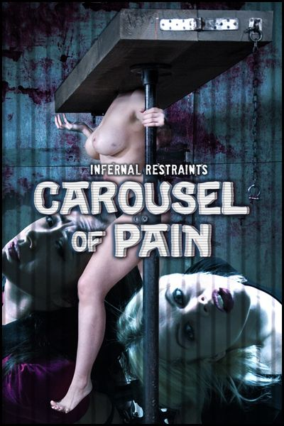 Carousel of Pain – Nyssa Nevers, Nadia White | HD 720P | Release Year: November 10, 2017
