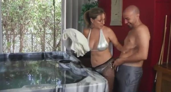 Jodi West – Mother Plays A Dangerous Game!