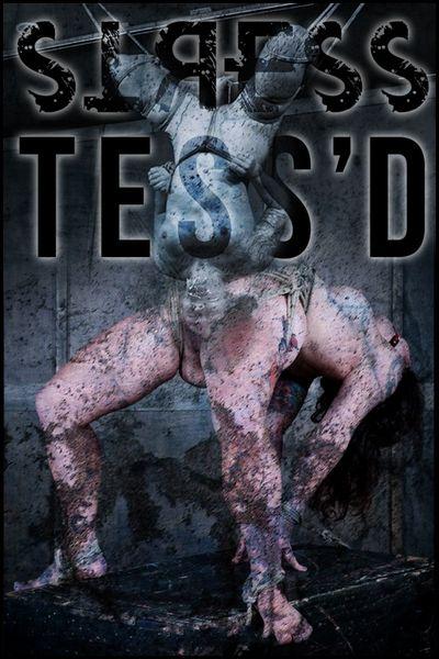 StressTess'd – Tess Dagger | HD 720P | Release Year: November 15, 2017