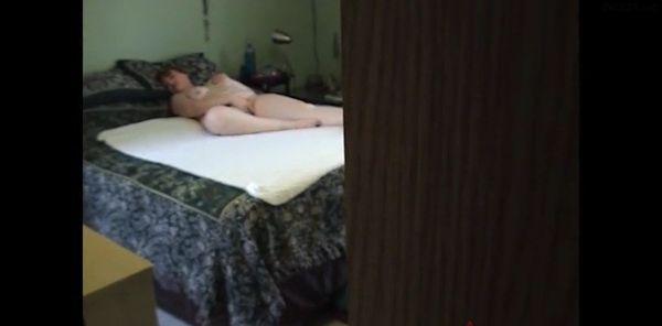 Son Caught Spying On Mom Masturbating Confession Humiliation