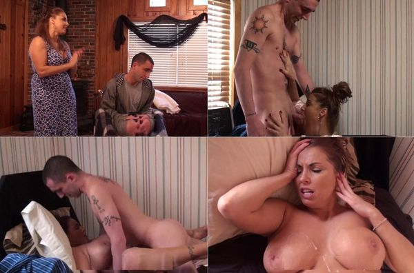 Big tittied amateur movies