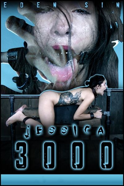 Jessica 3000 with Eden Sin | HD 720P | Release Year: November 24, 2017
