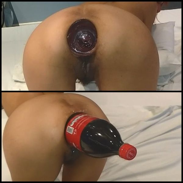 Marias anal cola bottle fuck | HD 720P | Release Year: November 19, 2017