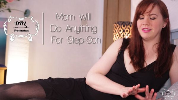 Creampie for Step Mom – Tammie Madison 1080 HD