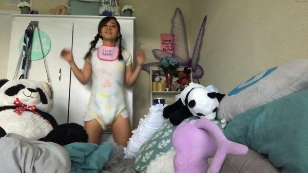 Kaedia Lang – 4 Hot Taboo Vids HD