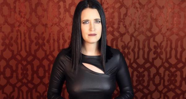 Kimberly Kane – Dommy Mommy (KIMBERLY KANE'S KANEARMY) HD